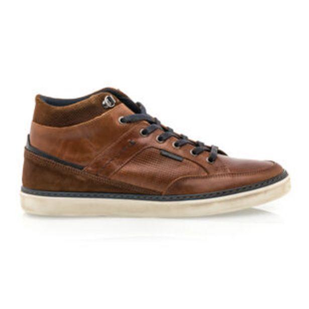 Baskets / sneakers homme marron offre à 20€