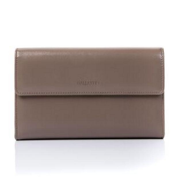Portefeuilles sacs marron offre à 19,59€