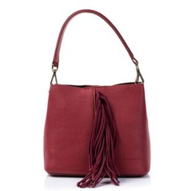 Sacs femme sacs rouge offre à 39,99€