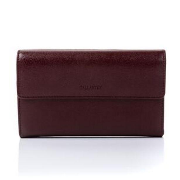 Portefeuilles sacs rouge offre à 19,59€