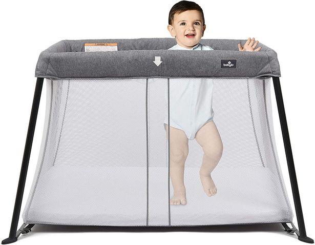 Parc bébé Liteway offre à 129,99€