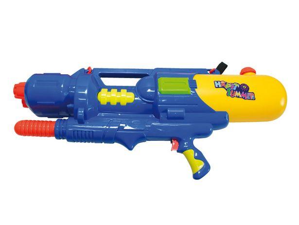 Pistolet à eau 5 jets offre à 4,49€