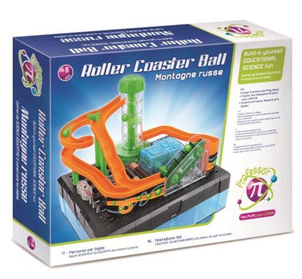 Roller Coaster Ball offre à 5,99€
