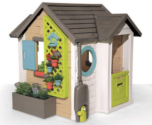 Maison Garden House offre à 212,49€