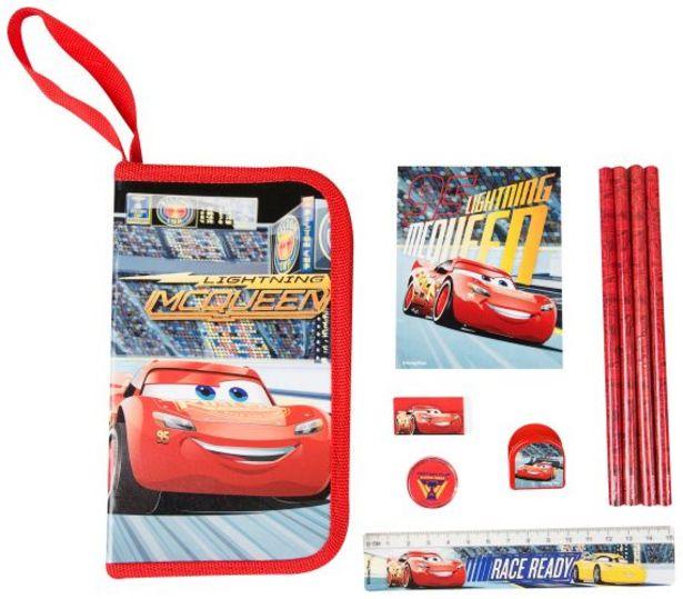 Cars 3 - Trousse Garnie offre à 1,5€