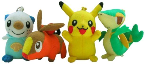 Porte-clés Pokemon offre à 1,8€