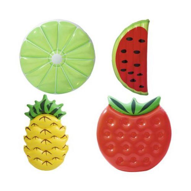 Matelas fruit offre à 6,96€
