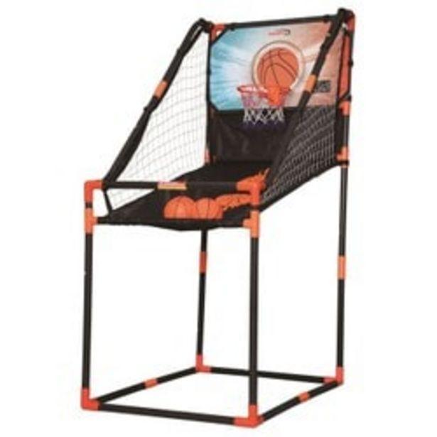 Set de basket électroniqueRusher offre à 39,98€