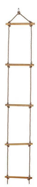 Echelle de corde de 1,80 m offre à 9,99€