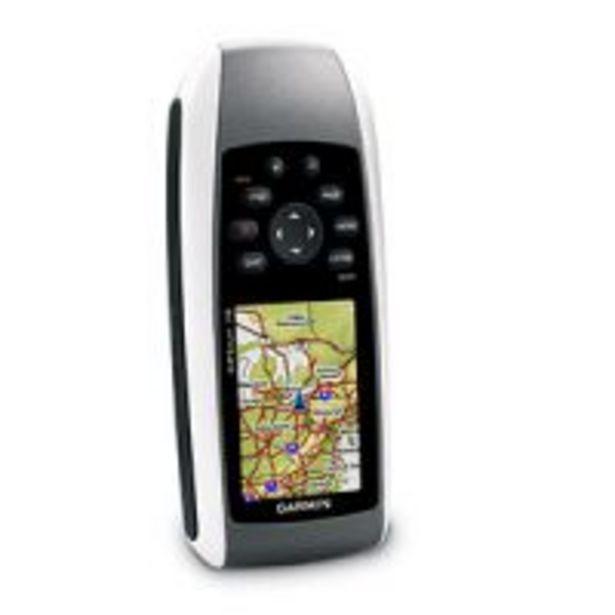 GPS Portable GPSMAP 78s et 78 offre à 216€