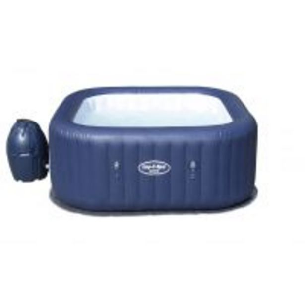 Spa gonflable Hawaii Hydrojet Pro, 4 / 6 personnes offre à 849€
