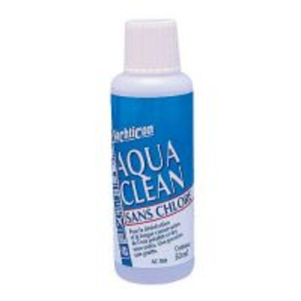 Aqua Clean offre à 9,09€