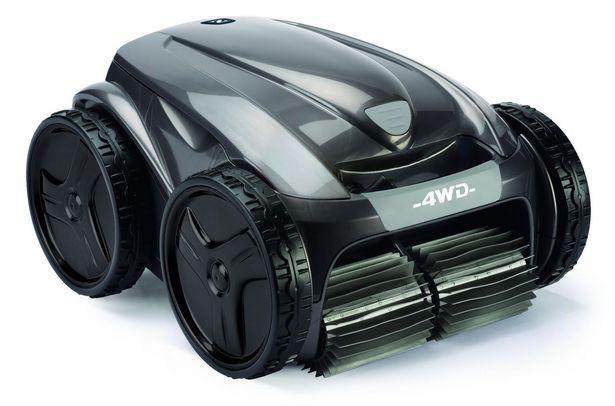 Robot piscine 4x4 RV CA54 Zodiac - Vortex 4 roues motrices offre à 1€
