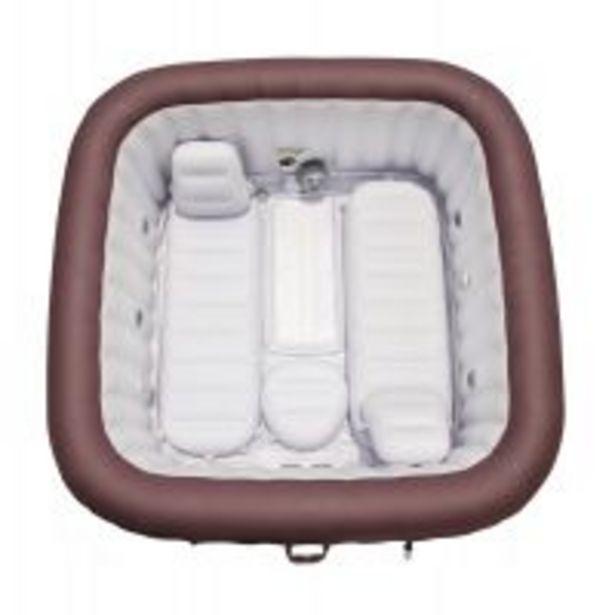 Spa gonflable Maldives Hydrojet Pro™,  5 / 7 personnes offre à 1079€