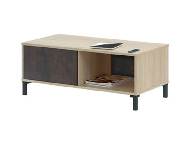 Table basse Brooklyn offre à 69€