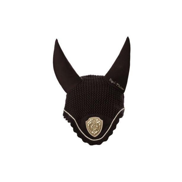 Bonnet chasse-mouches EQUITHÈME Royal offre à 13,56€