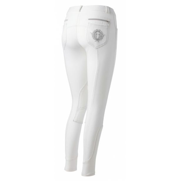 Pantalon EQUITHÈME Césaria - Femme offre à 22,95€