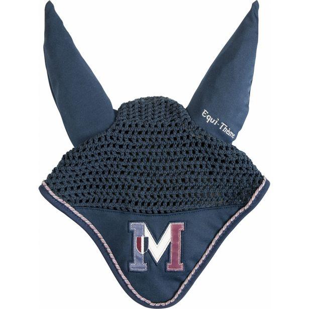 Bonnet chasse-mouches EQUITHÈME E.L. M offre à 14,76€