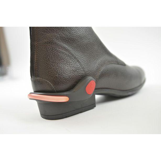Réflecteur lumineux pour chaussure offre à 4,89€