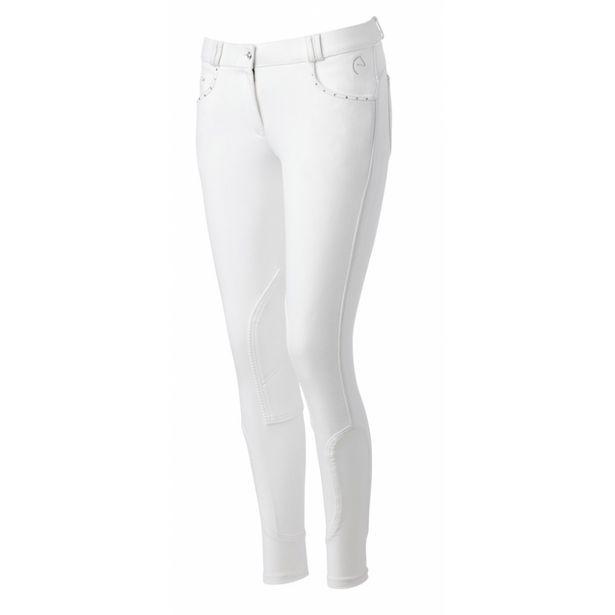 Pantalon EQUITHÈME Diamond - Femme offre à 32,13€