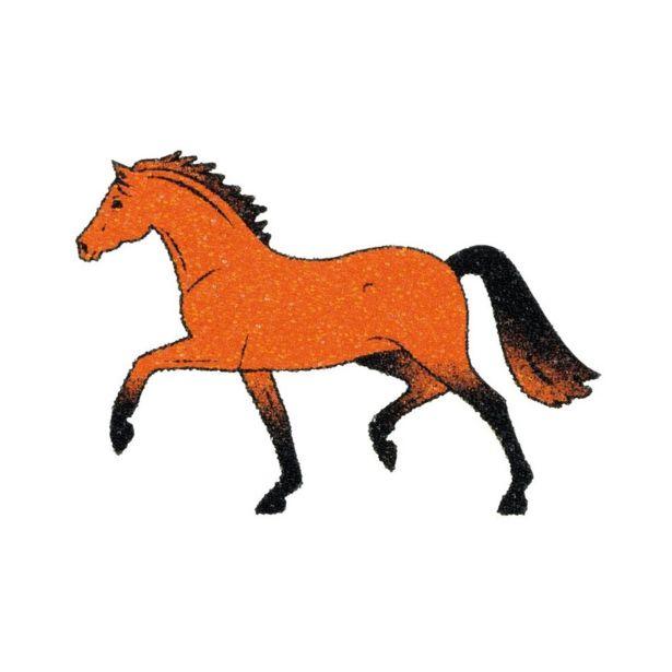 Application perles cheval offre à 5,94€