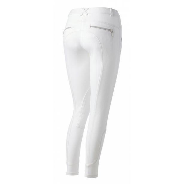 Pantalon EQUITHÈME Zipper - Femme offre à 22,95€
