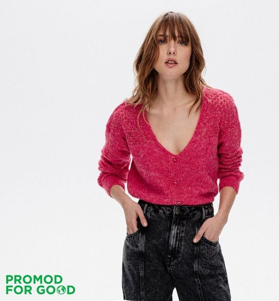 Pull recto verso Femme offre à 14,97€