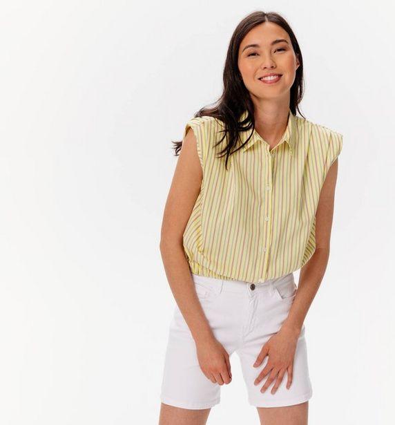Chemise à emmanchures US offre à 10€