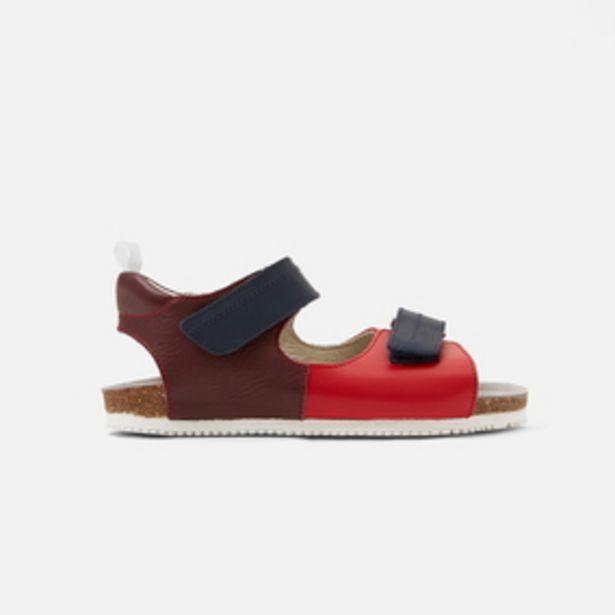 Sandales enfant garçon offre à 48,3€