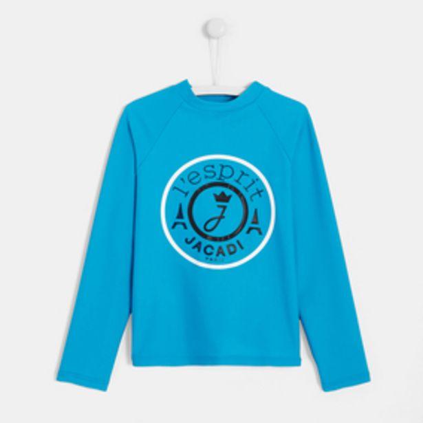 T-shirt anti-UV enfant garçon offre à 24,5€