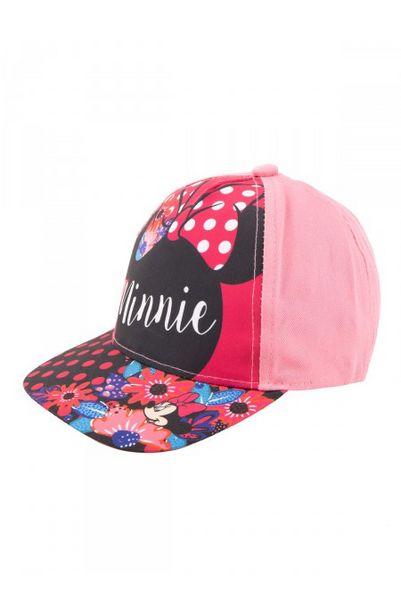 Casquette rose Minnie fille offre à 2€
