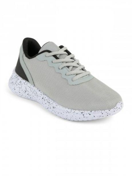 Chaussures homme sport gris (40-46) offre à 10€