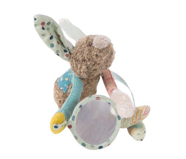 Petite lapin d'activités Les Jolis trop beaux offre à 13,93€