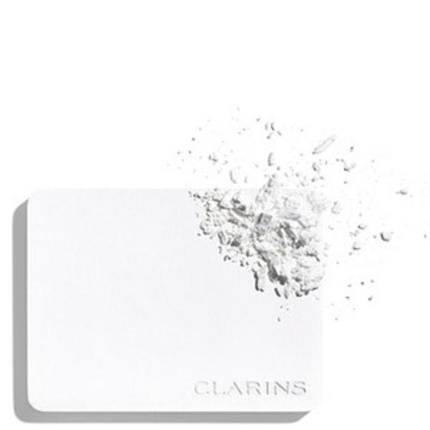 CLARINS Kit Pores et Matité offre à 36,75€
