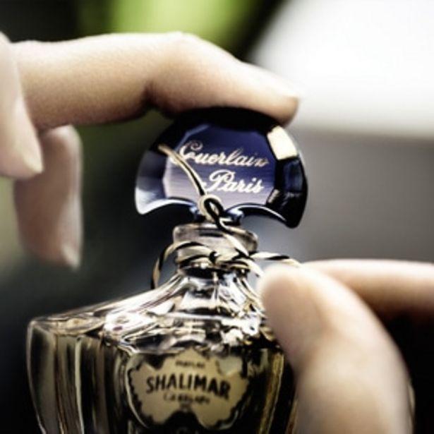 GUERLAIN ShalimarEau de Parfum offre à 50,5€