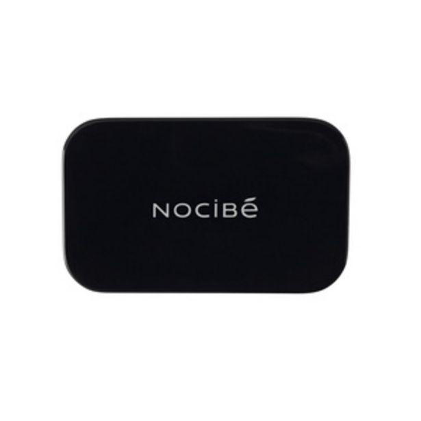 NOCIBÉ Palette aimantée 2 Mono eyeshadowsPalette rechargeable offre à 2,21€