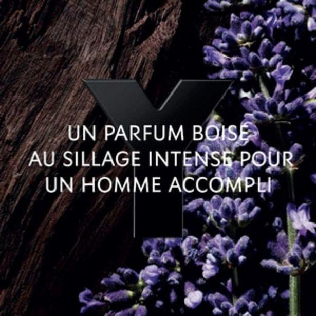 YVES SAINT LAURENT Y Le ParfumEau de Parfum offre à 95,5€