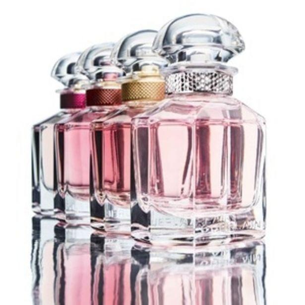 GUERLAIN Mon GuerlainSparkling Bouquet Eau de Parfum offre à 53,5€