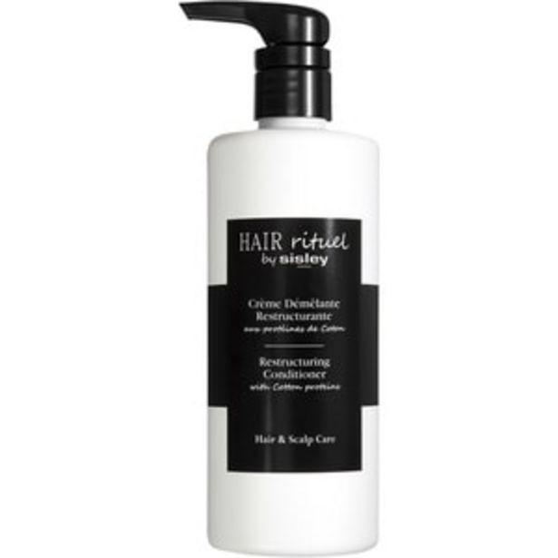 HAIR RITUEL BY SISLEY Crème Démêlante RestructuranteShampooing offre à 118,95€