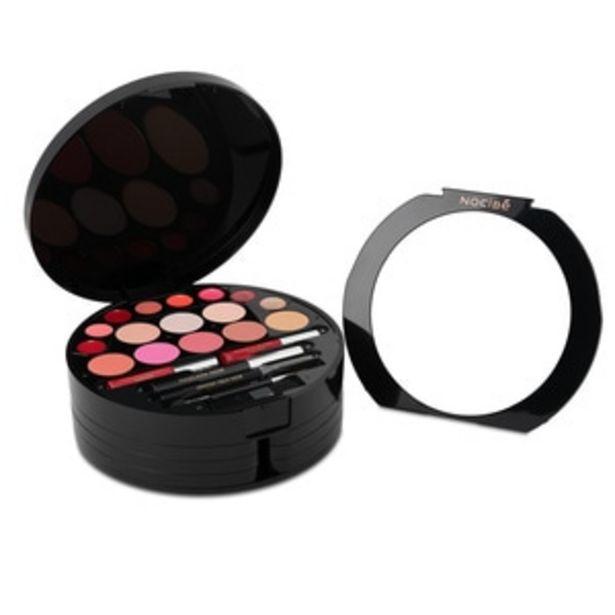 NOCIBÉ Palette de maquillage   offre à 18,71€