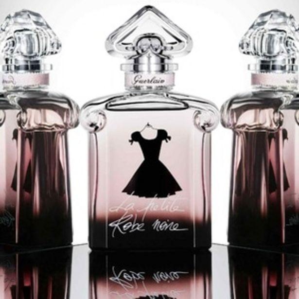 GUERLAIN La Petite Robe NoireEau de Parfum offre à 49,42€
