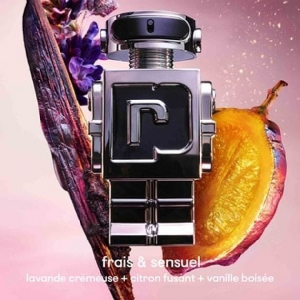 PACO RABANNE Phantom Déodorant SprayDéodorant offre à 26,17€