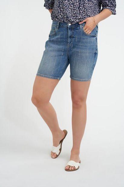 Short en jean offre à 20€