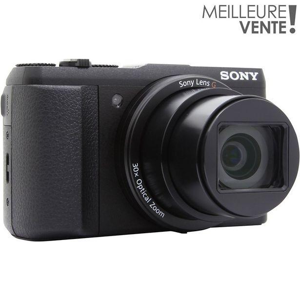 Appareil photo Compact Sony DSC-HX60 offre à 249€