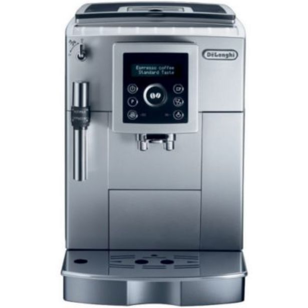 Expresso Broyeur Delonghi Compact ECAM 23.440.SB offre à 479,99€