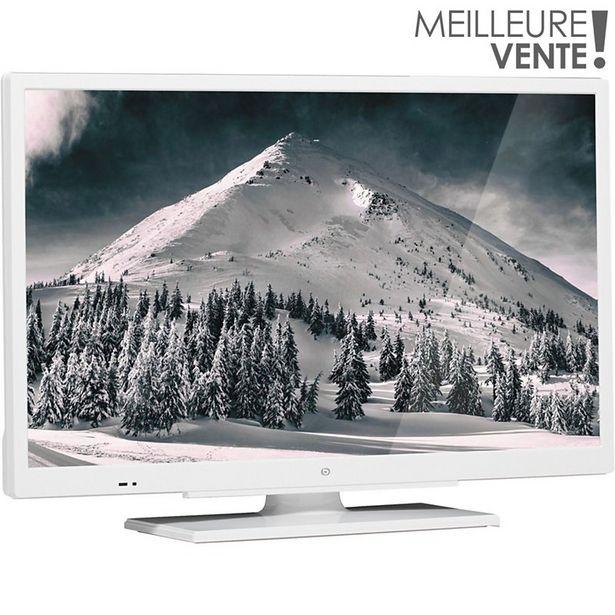 TV LED Essentielb KEA 24WH/I Smart TV offre à 149,99€