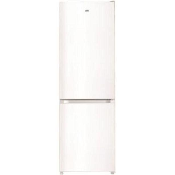 Réfrigérateur combiné Listo RCL185-60b4 offre à 299€