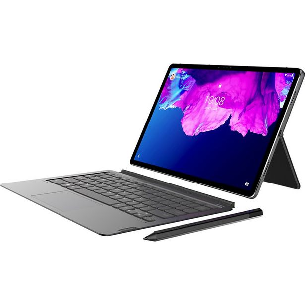Tablette Android Lenovo Pack P11 Pro 6Go 128Go + Clavier +Stylet offre à 629€