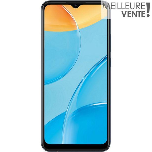 Smartphone Oppo A15 Noir offre à 119€
