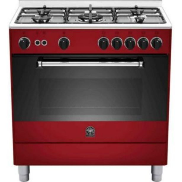 Piano de cuisson Germania AM85C71DVI offre à 549€